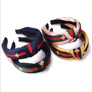Buzzy Bee Headbands (that don't hurt!)